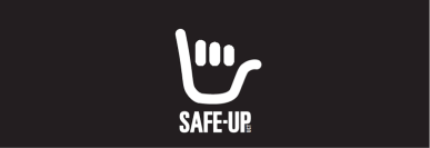 SafeUp banner